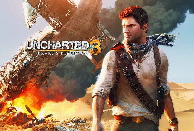 Patch 1 18 uncharted 3 gameplay